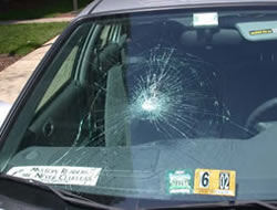 Auto Glass Repair in Las Vegas