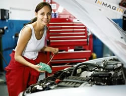 Auto Repair Service in Las Vegas