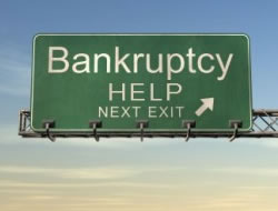 Bankruptcy Attorney in Las Vegas