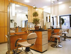 Beauty Salon in Las Vegas