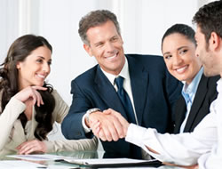 Business Consultant in Las Vegas