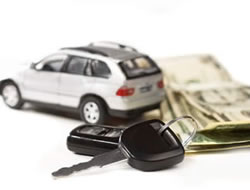 Car Financing in Las Vegas