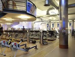 Fitness Health Club in Las Vegas