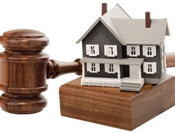 Real Estate Attorneys in Las Vegas