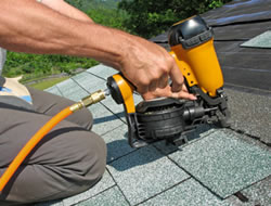 Roofing Contractors in Las Vegas