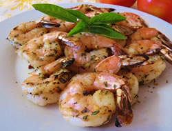 Seafood Restaurants in Las Vegas