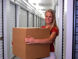 Self Storage in Las Vegas